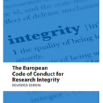 The European Code of Conduct for Research Integrity